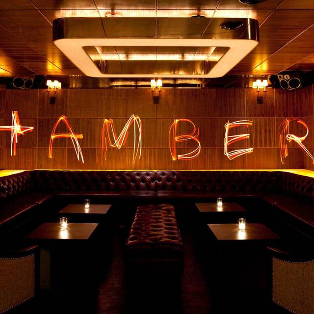 Chambers Eat Drink San Francisco Ca