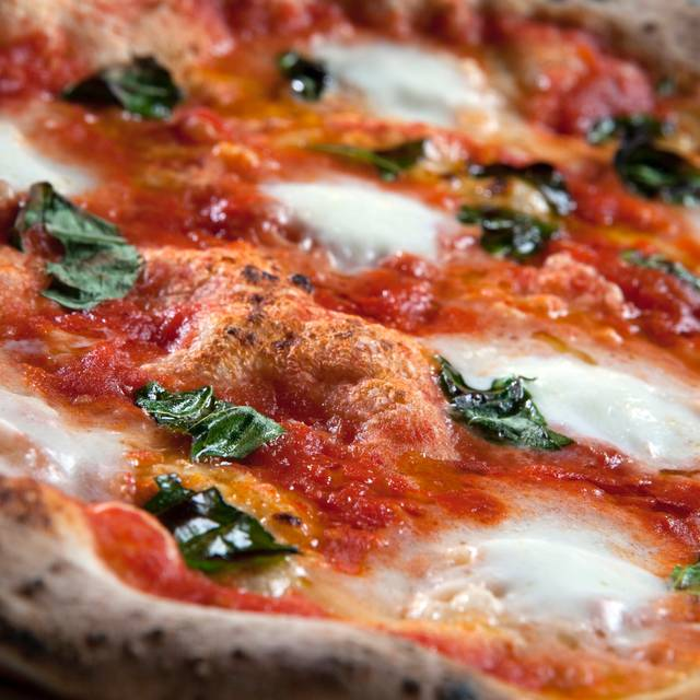 Cupola Pizzeria, San Francisco, CA