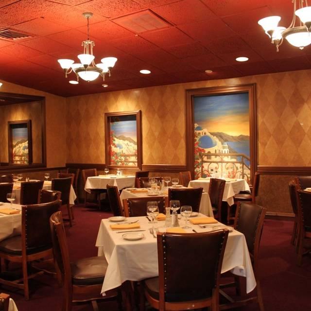 Gold Coast Grill, Alameda, CA