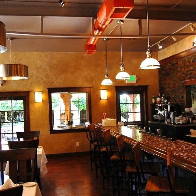 Mankas Steakhouse, Fairfield, CA