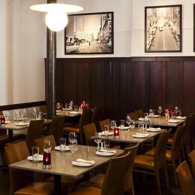 Cerrado Permanentemente Mystic Room Amp Tavern Restaurante
