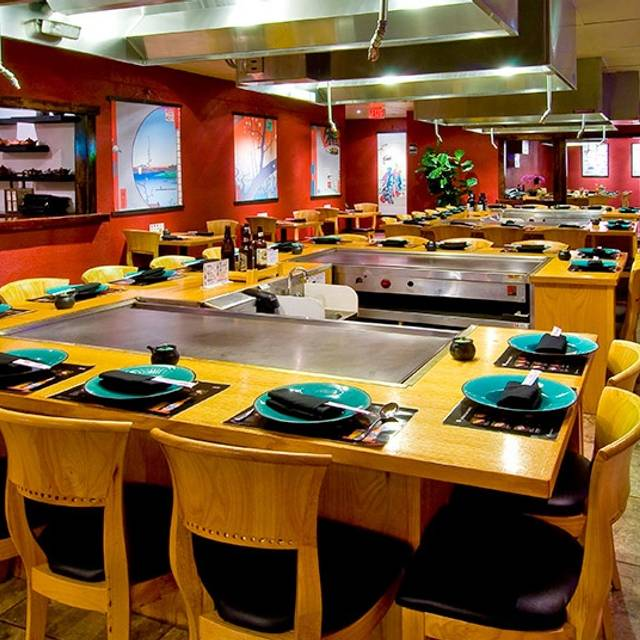7128d080c9c6 Kobe Japan - Pleasant Hill Restaurant - Pleasant Hill