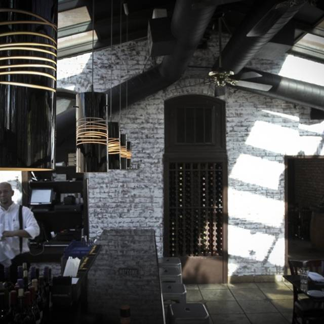 Lokanta Mediterranean Grill & Bar, Pleasanton, CA