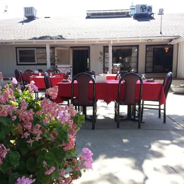 Babushka Eastern European Restaurant & Deli, Walnut Creek, CA