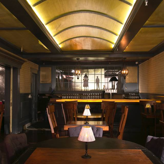 Noir Lounge, San Francisco, CA