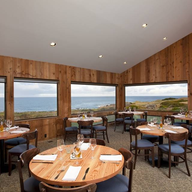 Black Point Grill at Sea Ranch Lodge, The Sea Ranch, CA
