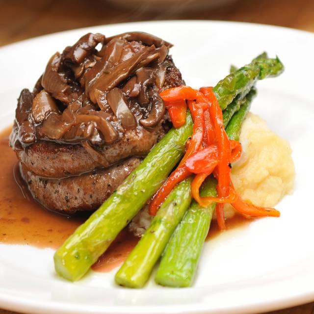 Trancas Steakhouse, Napa, CA