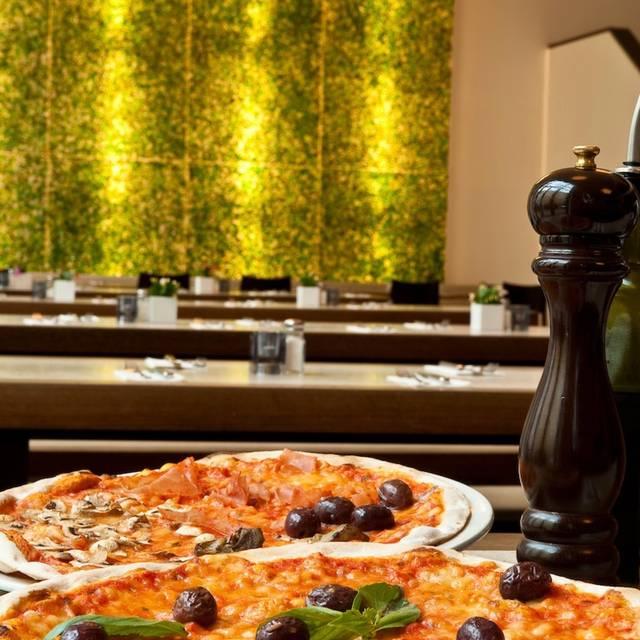 nero - pizza & grill, München, BY