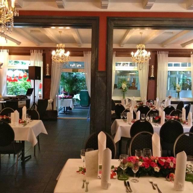 CEDRIC'S   Restaurant, Ratingen, NW