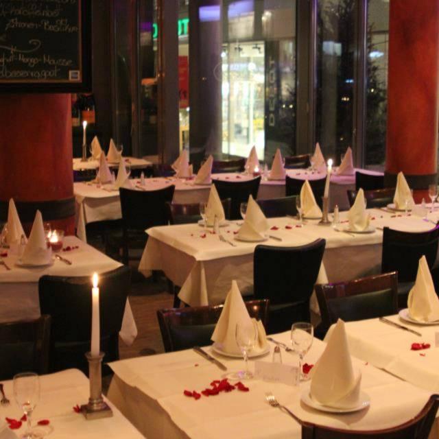 Garibaldi - Ristorante & Bar, Frankfurt am Main, HE