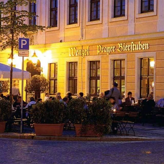 Wenzel Prager Bierstuben Magdeburg, Magdeburg, ST
