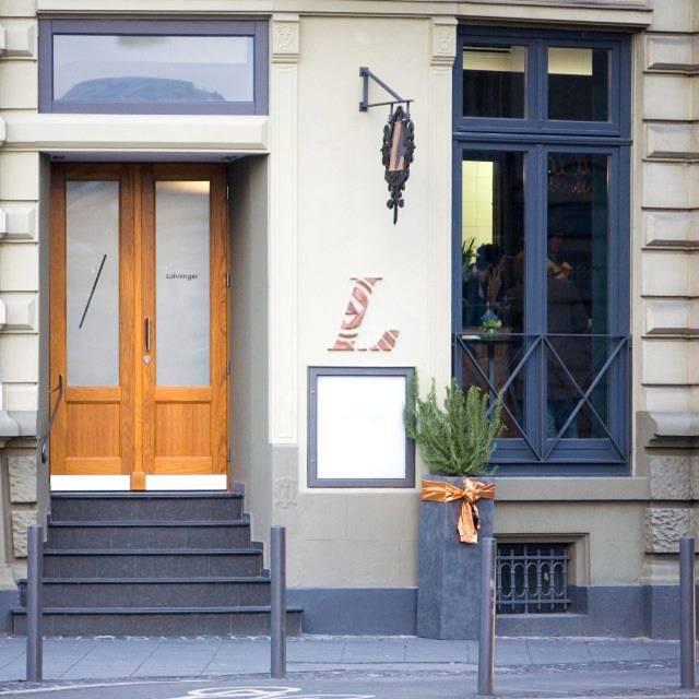 Lohninger Restaurant, Frankfurt am Main, HE