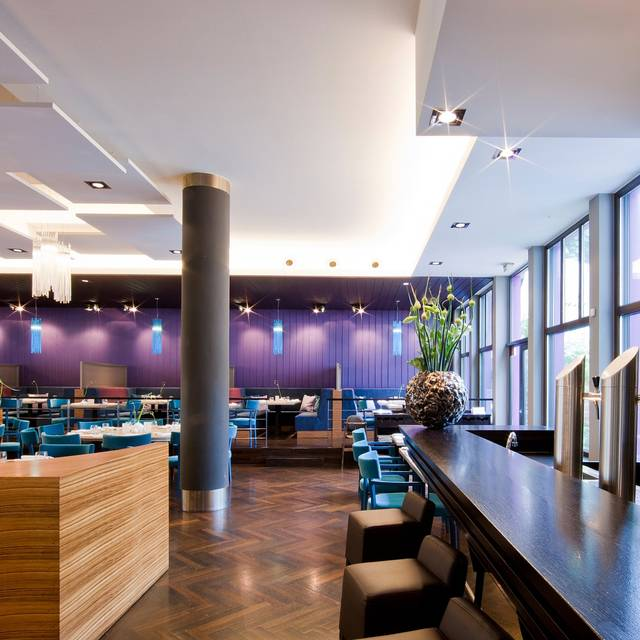 Livingroom restaurant bar catering bochum nw opentable for Living room cafe bar gallery