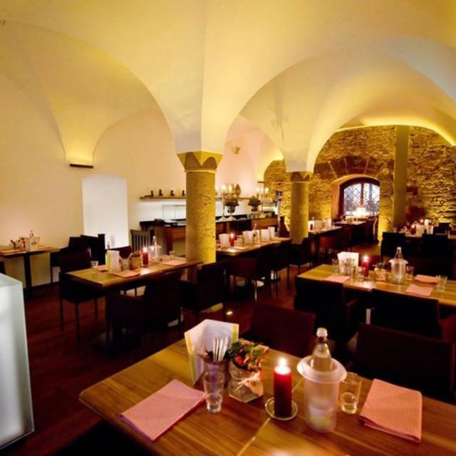 Bullerjahn Restaurant - Göttingen, NI   OpenTable