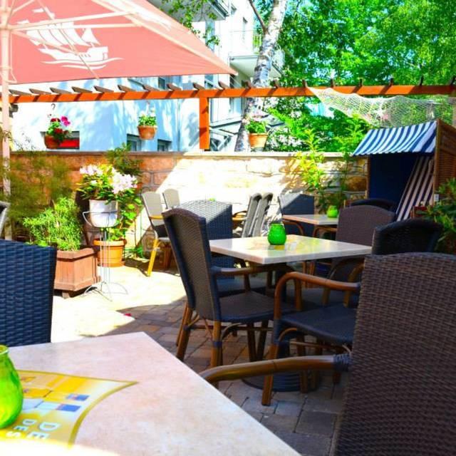 Restaurant 'Schwindts', Dresden, SN