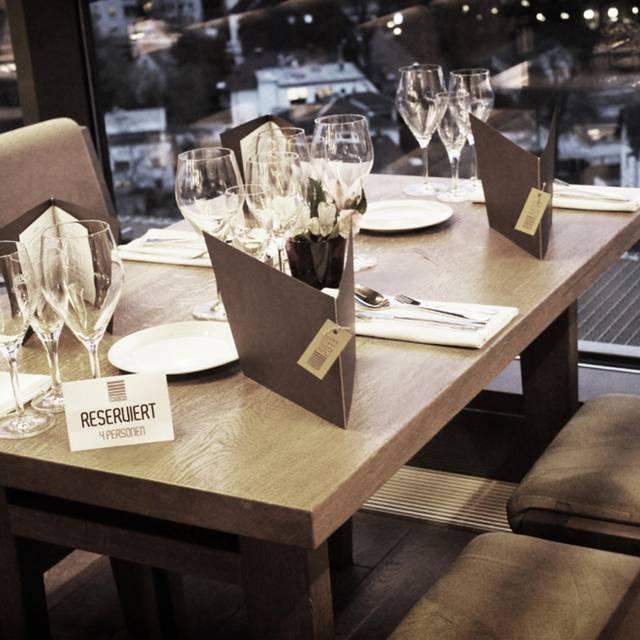 Dach Cafe Giessen Restaurant Giessen He Opentable