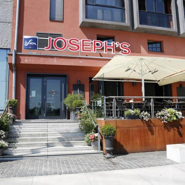 Joseph S Restaurant Koln Nw Opentable