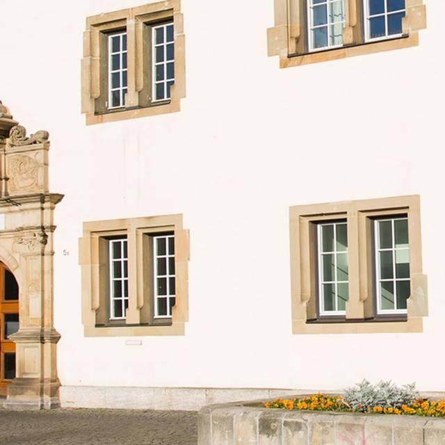 Alte Kanzlei Stuttgart, Stuttgart, BW