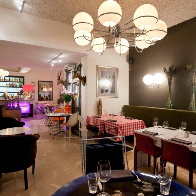Brüdigams Restaurant - Hamburg,   OpenTable