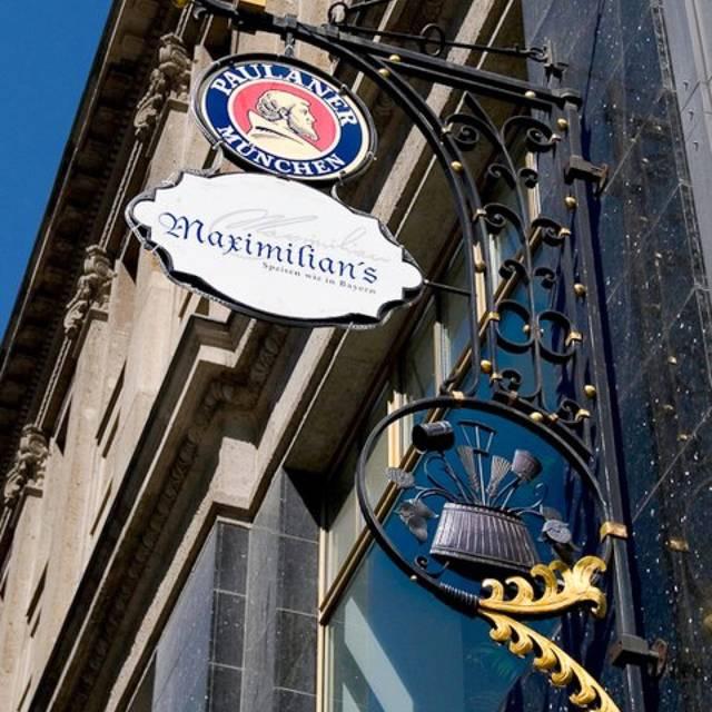 Restaurant Maximilians Berlin - Speisen wie in Bayern, Berlin