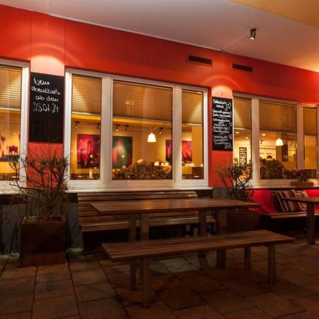 Forum Restaurant -  Dauerhaft Geschlossen, München, BY