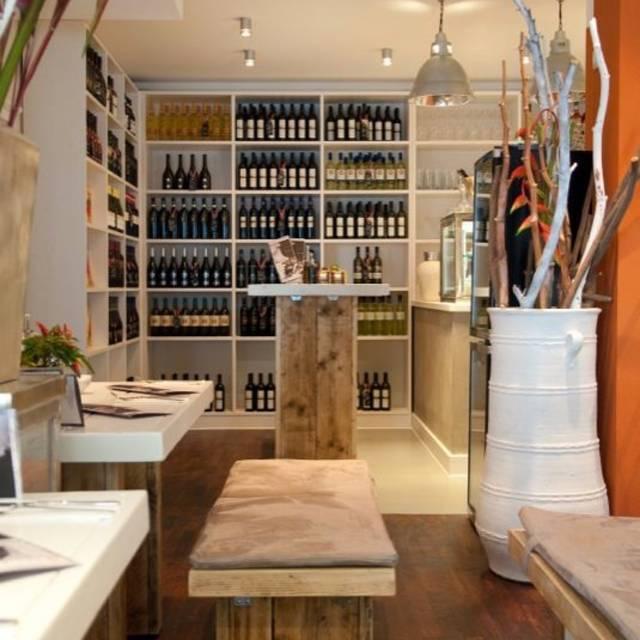 . Farina Bochum Restaurant   Bochum  NW   OpenTable