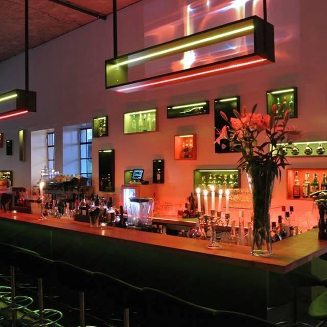 Tafelsilber bar & kitchen, Düsseldorf, NW