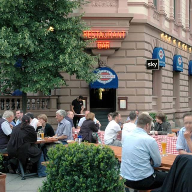 Chicago Meatpackers, Frankfurt am Main