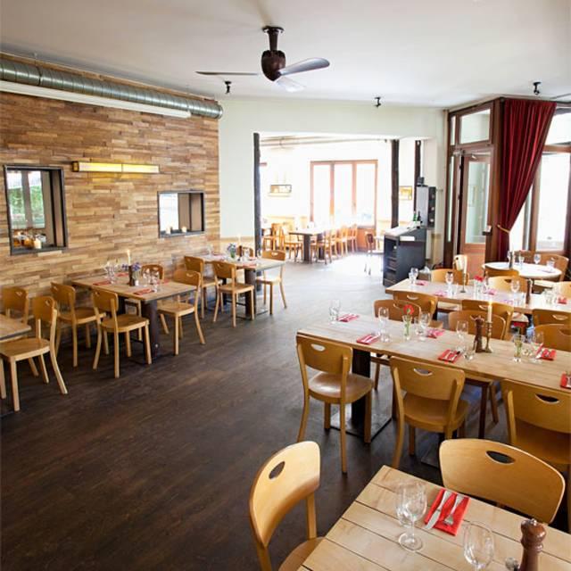 Restaurant Schnitzelei, Berlin, BE