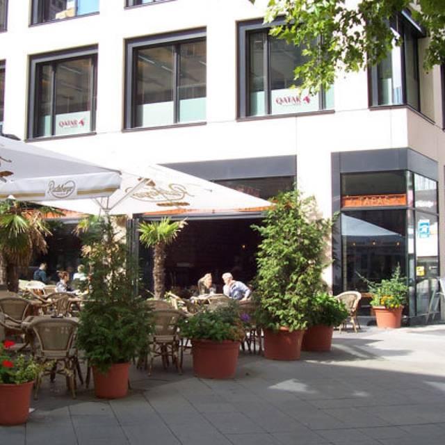 Buena Vista Frankfurt, Frankfurt am Main, HE