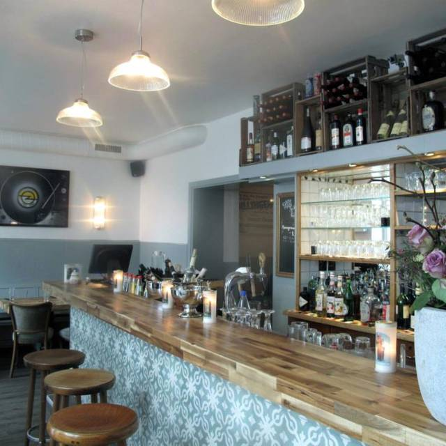 The BRONX BAR Restaurant - Düsseldorf, NW | OpenTable