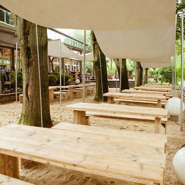 Restaurant PURiNO, Mönchengladbach  (Hardter Wald), Mönchengladbach, NW