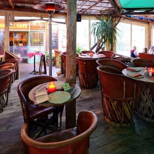 Tijuana Cafe Bar, München, BY
