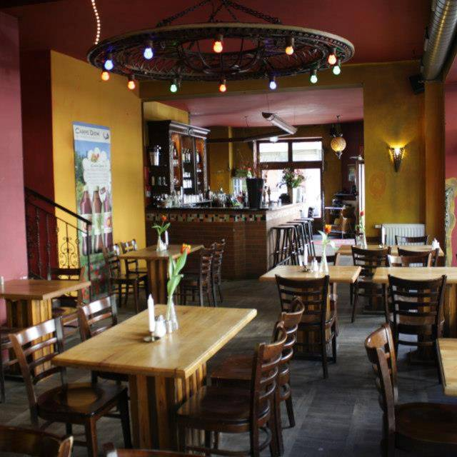 Cafe  Wasser Berlin Brunch Samstag