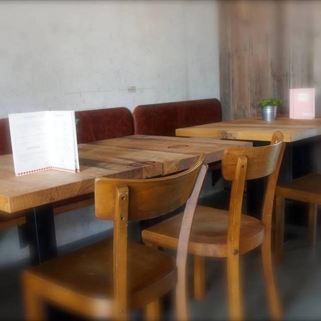 Klara - Küche & Bar Restaurant - Hanau, HE | OpenTable