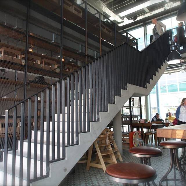 Klara Kuche Bar Restaurant Hanau He Opentable