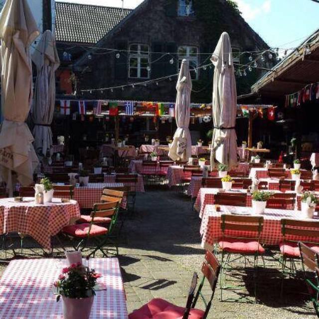 Boente - Die Hausbrauerei, Recklinghausen, NW