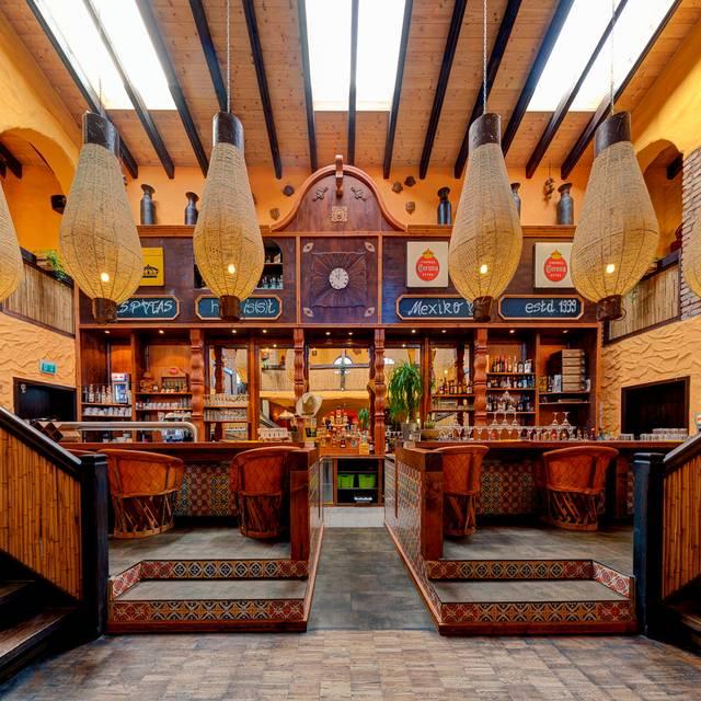 Espitas Erfurt Restaurant Erfurt Th Opentable
