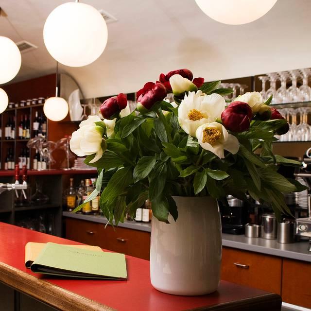 Ottenthal Restaurant & Weinhandlung, Berlin