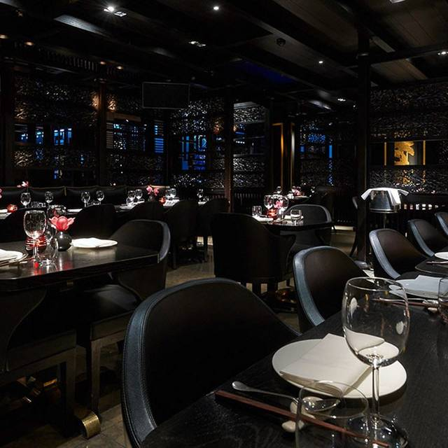 Hakkasan Hanway Place, London