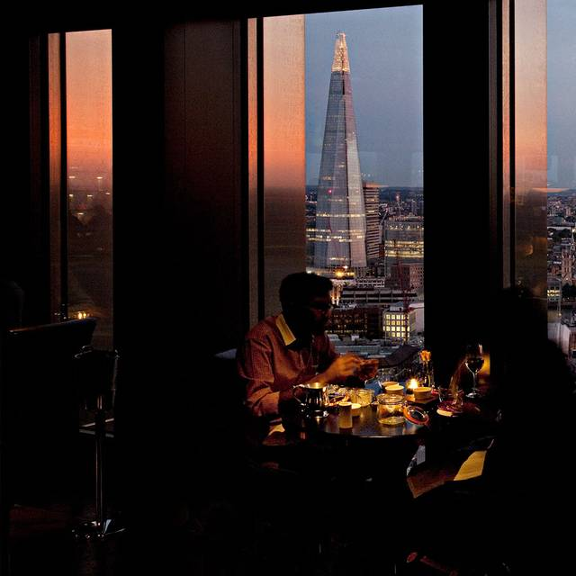City Social - Restaurant, London