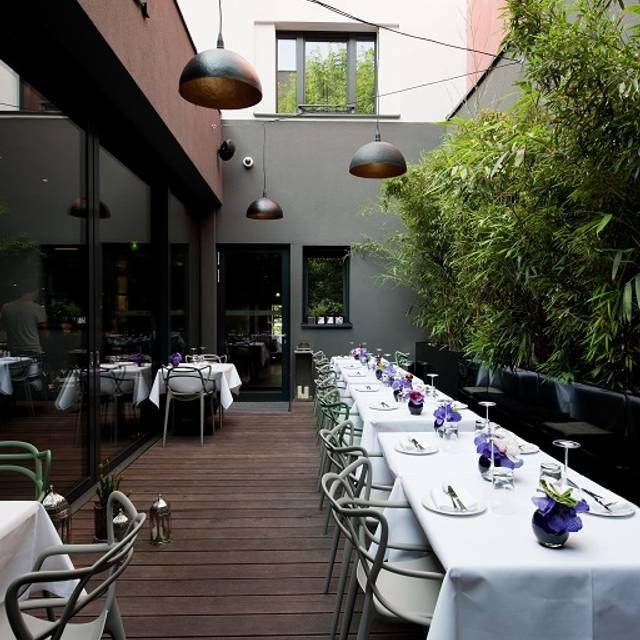 mani restaurant restaurant berlin opentable. Black Bedroom Furniture Sets. Home Design Ideas