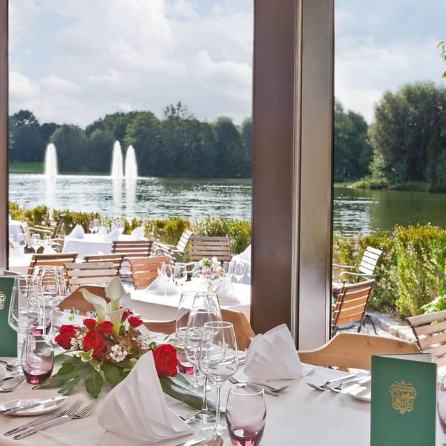 Michaeligarten Restaurant