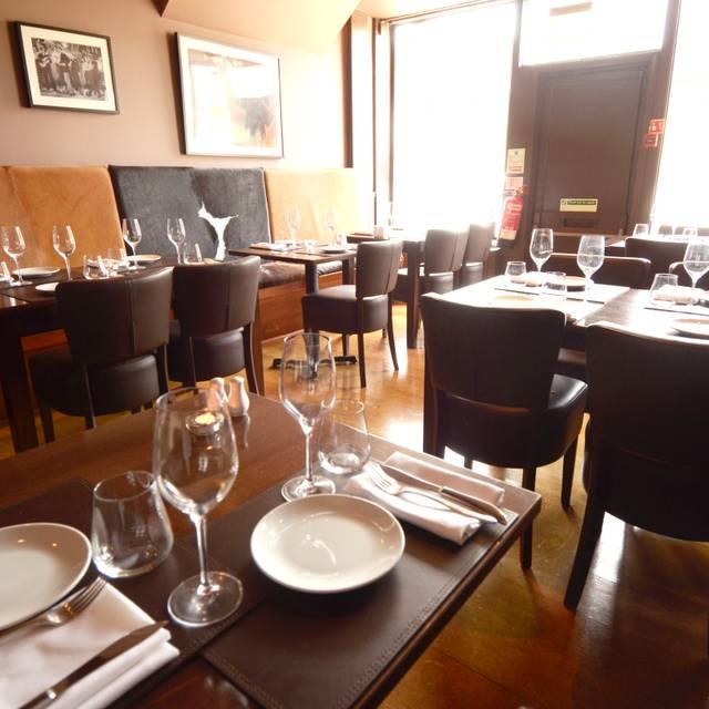Buenos Aires Argentine Steakhouse Reigate Surrey