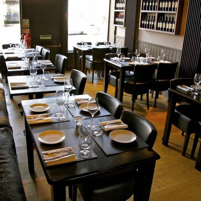buenos aires argentine steakhouse - reigate - reigate, surrey