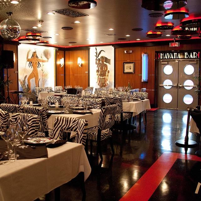 31 Supper Club Ormond Beach Fl