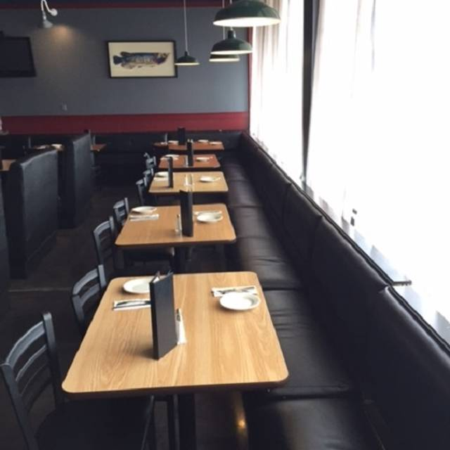 Fresh Catch Restaurant In Mansfield Ma