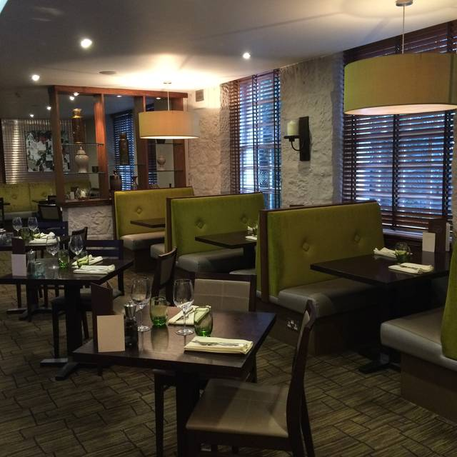 cooks Bar and Kitchen - Grangemouth, Falkirk | OpenTable