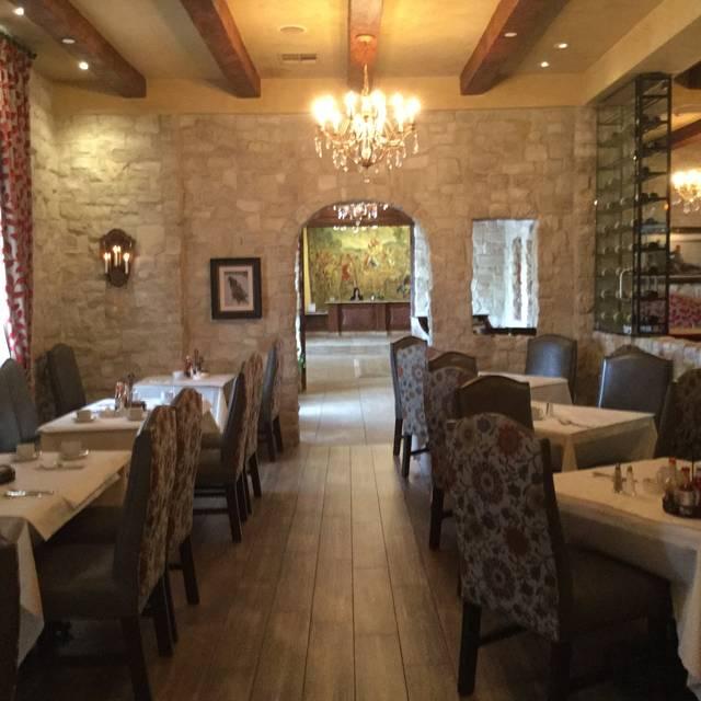 Matisse Restaurant Ayres Hotel Manhattan Beach Hawthorne Ca