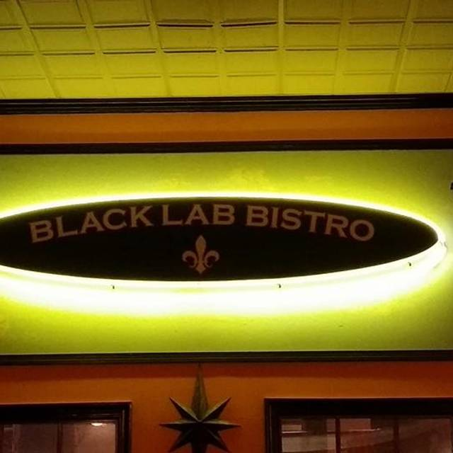 Black Lab Bistro, Phoenixville, PA